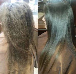 hair stylists mansfield ohio