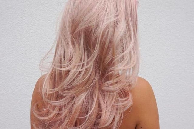 5 Subtle Pastel Hair Colors to Try Out This Spring